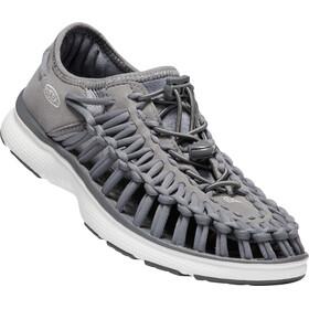 Keen Uneek O2 Chaussures Femme, steel grey/vapor